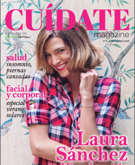 ¿Piernas Cansadas? Dr. Guillermo Moñux para Cuídate Magazine