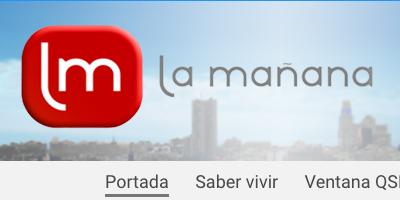 Reportaje sobre injerto capilar en Clínicas Ceta- 'La Mañana' de TVE