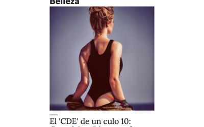 Glamour.es | Los tres pilares básicos para conseguir el trasero perfecto