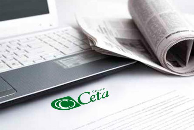 Clínicas Ceta en los medios